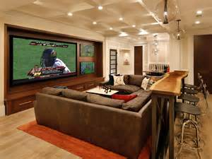 basement theater some theater room ideas you to try immediately