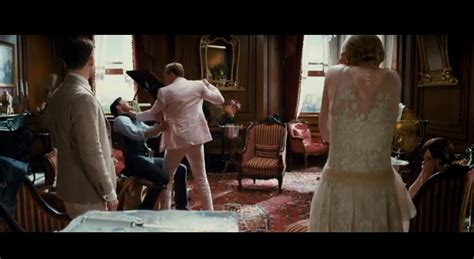 theme of vision in the great gatsby baz luhrmann the great gatsby trailer 2 genius