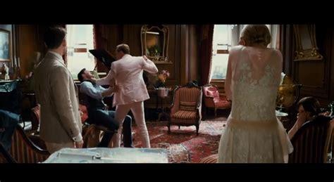 fire symbolism in the great gatsby baz luhrmann the great gatsby trailer 2 genius