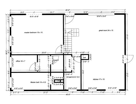 electrical plan house electrical plan numberedtype