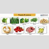 Vitamin K Foods | 825 x 364 png 83kB