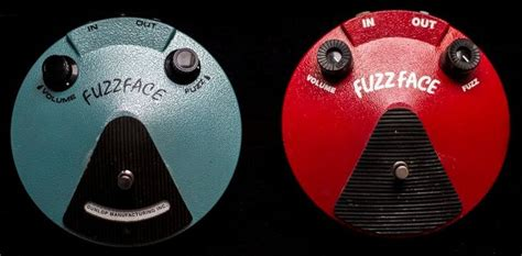 germanium vs silicon fuzz pedal 17 best images about guitar pedals on laser toner a tone and altoids tins