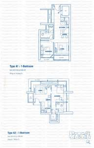 southbank floor plan southbank singapore condo directory