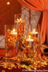 centerpieces for fall wedding receptions beautiful fall wedding ideas b lovely events