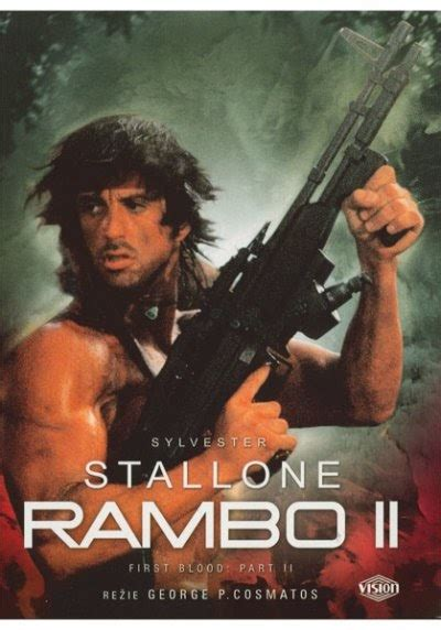 film gratis rambo 2 free movie film shared rambo ii first blood part ii 1985