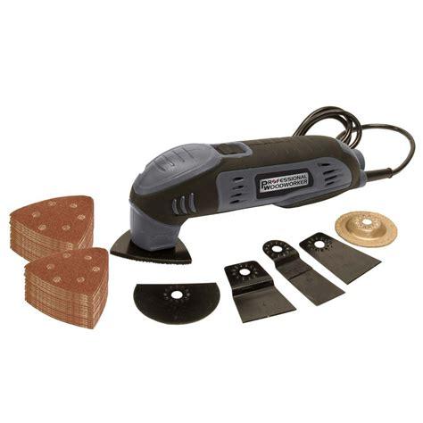 professional woodworker tools craftsman nextec multi tool sanding pad sears