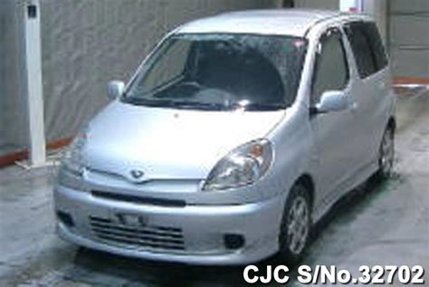Sparepart Toyota spare parts of toyota funcargo ncp20 available for sale in