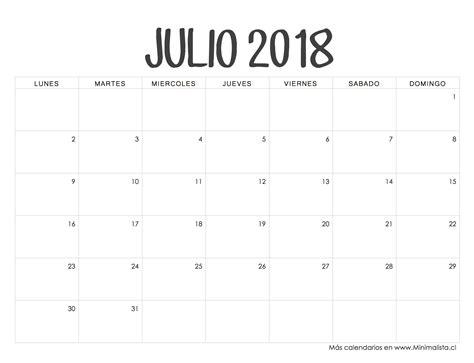 Calendario 2019 Colombia Festivos Calendario Julio 2019 Calendario 2017