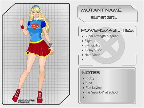 short biography of indonesian heroes dc super hero supergirl bio by autumnrose83 on deviantart