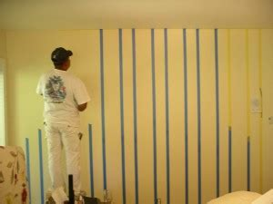 interior painting // marshall johnson painting