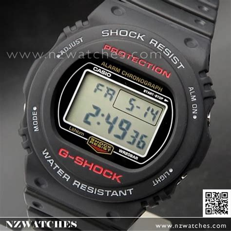 Casio Gshock Original Dw 5030c 1dr casio g shock back to original basics dw 5750e 1