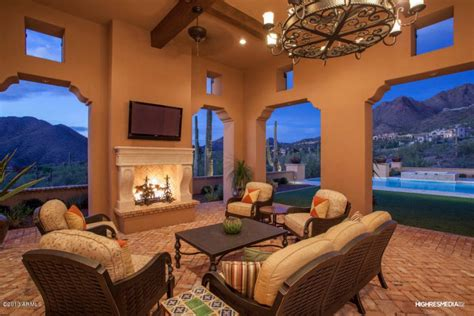 popular arizona retirement communities 55 luxury