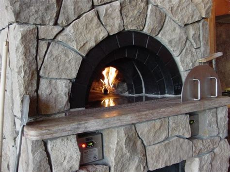 Indoor Pizza Oven Fireplace by Indoor Pizza Oven By Renato