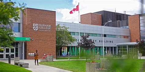 Distance Mba Durham by Durham College One Of Gta S Top Employers Durham College