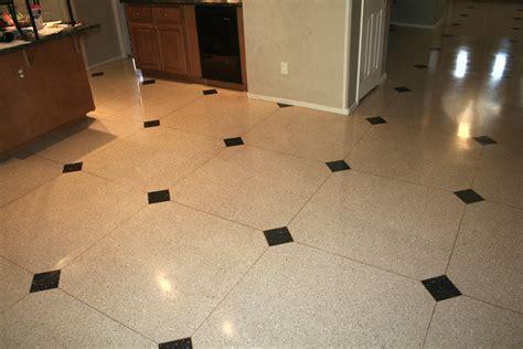 What Is Terrazzo Flooring by Terrazzo Flooring Tile Alyssamyers