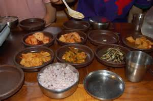 South Food South Korean Food Photos Travel To South Korea And Enjoy