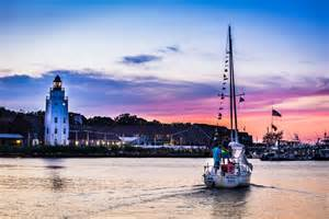 summer getaways sail off into the sunset in montauk ny serendipity