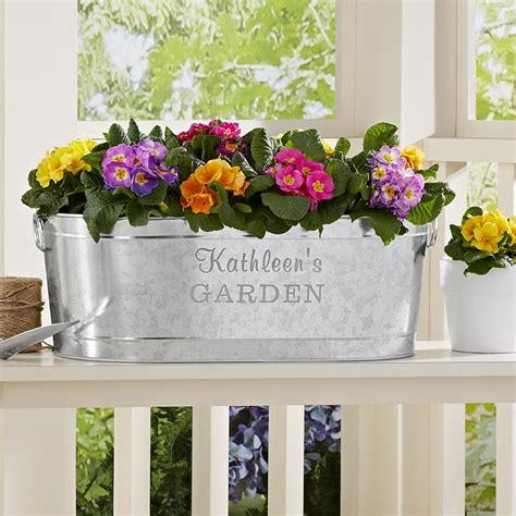 Nursery Planters by Personalized S Day Gifts At Personal Creations