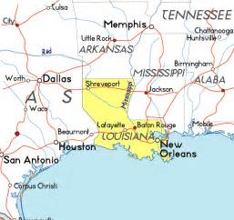 map of louisiana usa construction drawings exles images frompo