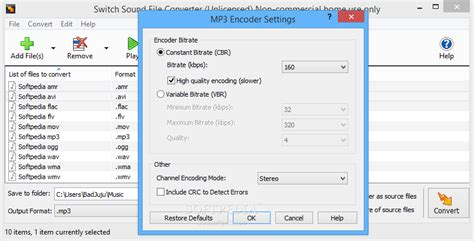 format converter reviews switch sound file converter 4 review