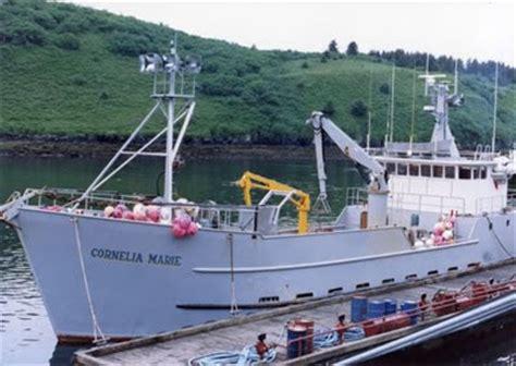 cornelia marie crab boat a bird s chirpings april 2010