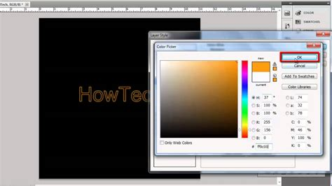 fire text tutorial photoshop cs5 how to create fire effect in photoshop cs5 youtube
