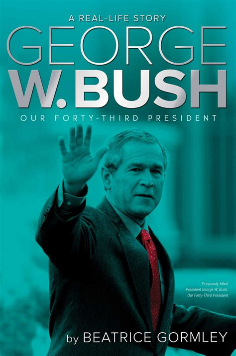 biography barack obama pdf george w bush book by beatrice gormley official