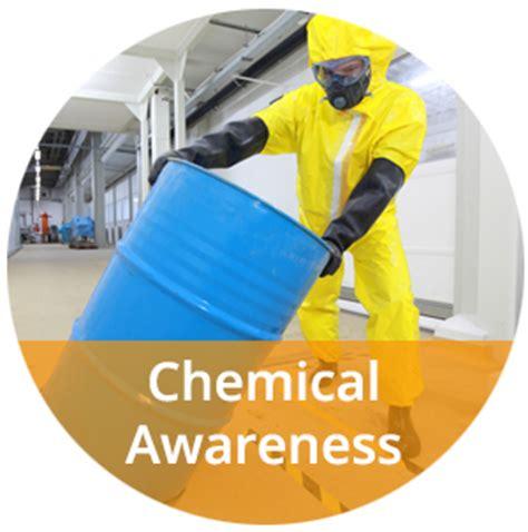 health effects of hazardous substances training matters