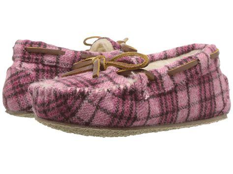 minnetonka toddler slippers minnetonka slipper toddler kid big