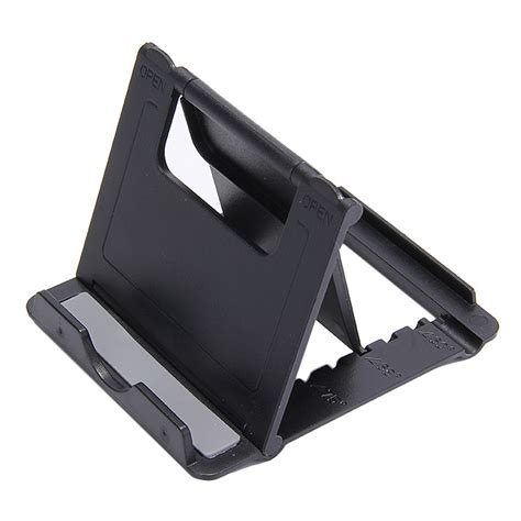 Holder U Yunteng Universal Cl With 025 Inch plastic holder fold stand for iphone and mobile devices