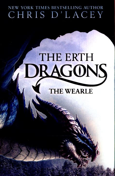 wyng the erth dragons 2 books the wearle by d chris 9781408332474 brownsbfs