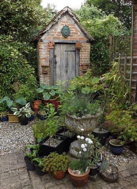 cottage garden sheds potted plants for all seasons cottage potting shed cottage potting shed wouldn t i