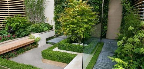 como decorar jardines pequenos claves  ideas decoora
