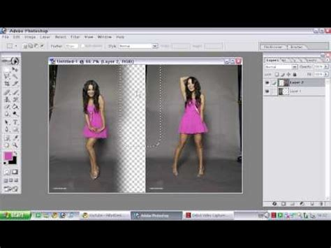 Tutorial Photoshop 7 0 Youtube | blending tutorial photoshop 7 0 youtube
