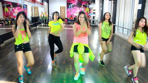dua lipa zumba dua lipa quot new rules choreo by chenci at bfs studio
