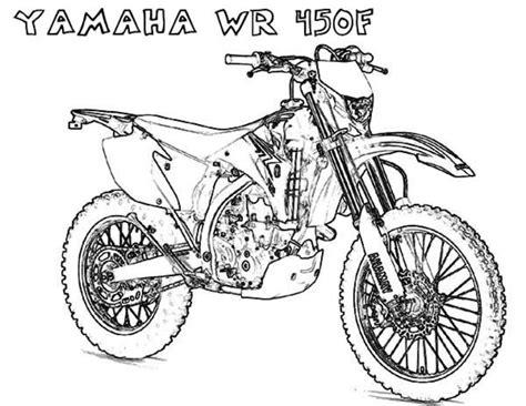 Leichtes Motorrad 5 Buchstaben by Ausmalbilder Yamaha Zum Ausdrucken Kostenlos F 252 R Kinder