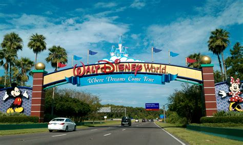 walt disney world walt disney world resort wikiwand