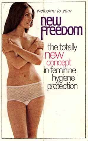young girls wearing sanitary pads 99 best women s maxi pads and panty shields images on