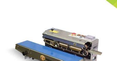 Alat Press Plastik Untuk Bungkusan Snack artikel mesin kemasan mesin vacuum mesin kemasan