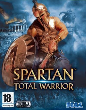 spartan total warrior (usa) iso