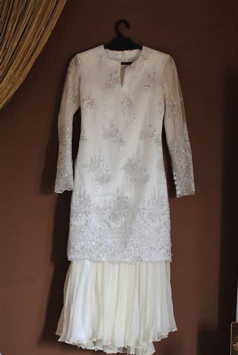 Baju Nikah Lace Tal the baju nikah mina wed lace the o jays and simple