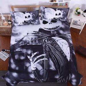 nightmare before christmas bedding set new halloween disney nightmare before christmas bedding