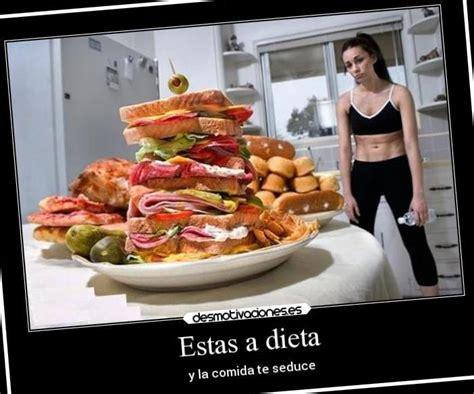 imagenes chistosas haciendo dieta imagenes graciosas sobre dietas humor taringa