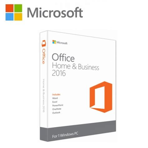Office X64 Microsoft Office Home And Business 2016 32 Bit X64