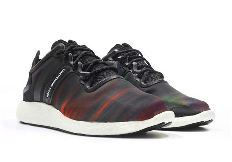 Y3 Yohji Yamamoto Suberou adidas y 3 yohji run boost detaop sneaker bar detroit