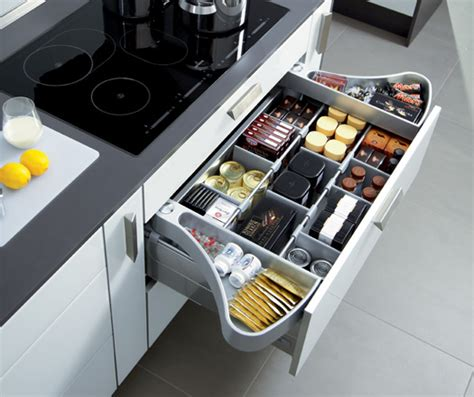 designer kitchen accessories gth products hettich