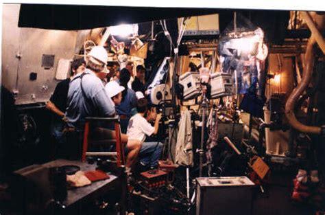 titanic film shooting movie set ss jeremiah o brien