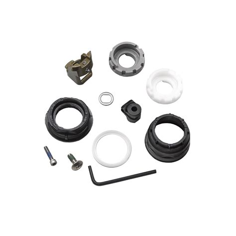 moen  replacement handle mechanism kit   handle kitchen faucet repairs faucet