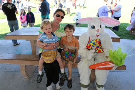 summerlin lions new year s easter egg hunt mesquite local news