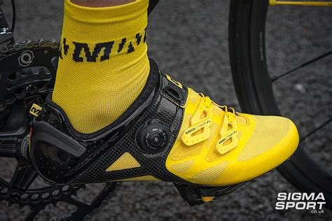 bike shoe reviews image gallery mavic cycling shoes review